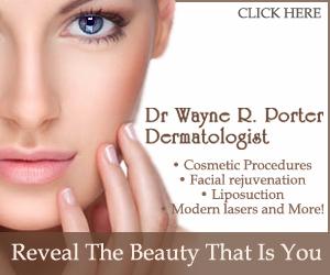 Dr. Wayne R. Porter  -  Dermatologist, Doctors
